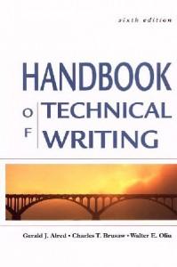 handbook_TechWriting
