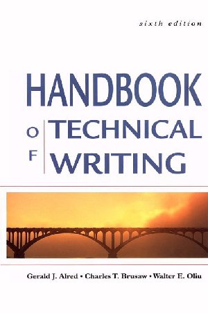 handbook_TechWriting